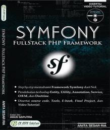 Symfony Full Stack PHP Framework