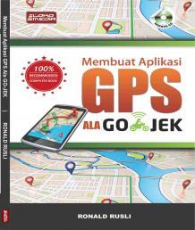 Membuat Aplikasi GPS Ala GO-JEK