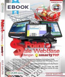 Point Of Sale Web Base Dengan Smarty PHP